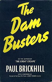 <i>The Dam Busters</i> (book)