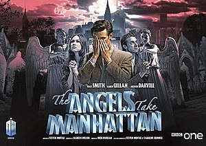 The Angels Take Manhattan - Image: The Angels Take Manhattan