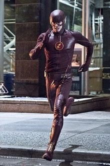 Barry Allen (Arrowverse) Fictional character in the Arrowverse