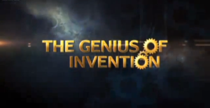 The Genius of Invention - Image: The Genius of Invention