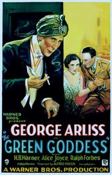 The Green Goddess 1930 Poster.jpg