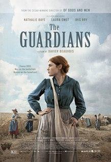 <i>The Guardians</i> (2017 film) 2017 film