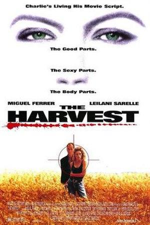 The Harvest (1993 film) - Image: The Harvest (1993 film)