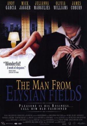 The Man from Elysian Fields - Image: The Man from Elysian Fields