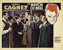 The Mayor of Hell movie poster.jpg