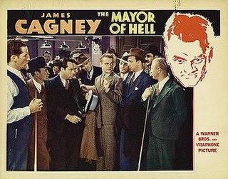 <i>The Mayor of Hell</i> 1933 film