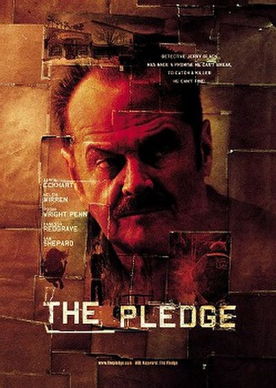 Picture of a movie: Pledge