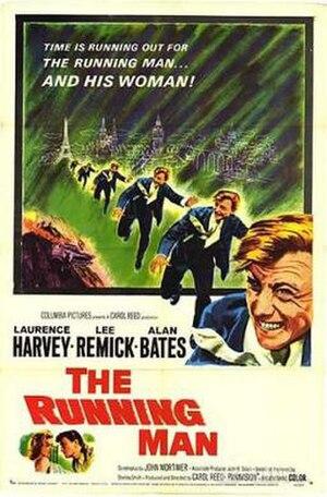The Running Man (1963 film)