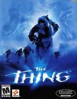 Скачать Игру The Thing Через Торрент - фото 11