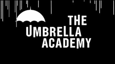Picture of a TV show: The Umbrella Academy