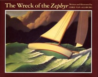 The Wreck of the Zephyr - Image: The Wreck of the Zephyr