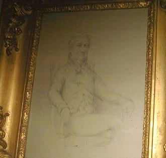 Thomas Howard, 16th Earl of Suffolk - Thomas Howard, 16th Earl of Suffolk by Josiah Slater