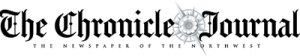 The Chronicle-Journal - Image: Thunder Bay Chronicle Journal Logo