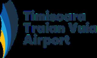 airport serving Timișoara, Romania