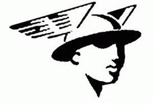 Toledo Mercurys - Image: Toledo Mercurys Logo