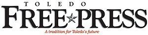 Toledo Free Press - Image: Toledo Free Press logo