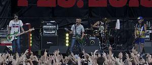 Totalfat - TOTALFAT performing in 2013