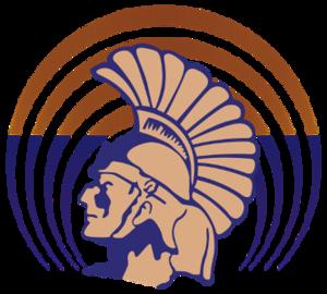 Hershey High School (Pennsylvania) - Image: Trojans