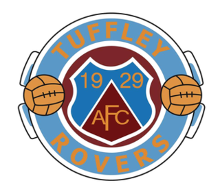 Tuffley Rovers F.C. Association football club in England
