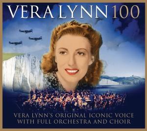 Vera Lynn 100 - Image: Vera Lynn 100