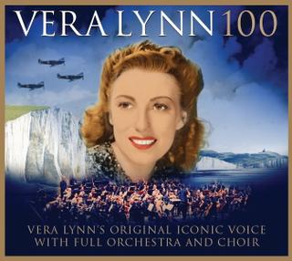 <i>Vera Lynn 100</i> 2017 compilation album by Vera Lynn