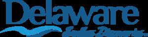 Visit Delaware - Image: Visit Delaware Logo