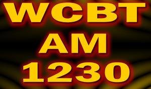 WCBT - Image: WCBT AM 2016