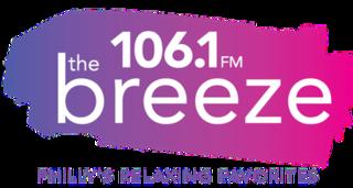 WISX soft adult contemporary radio station in Philadelphia