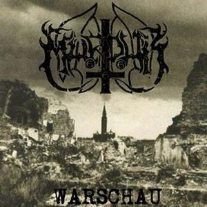 Warschau (album) - Image: Warschau Cover