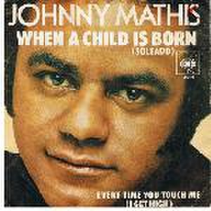 When a Child Is Born - Image: When a child is born johnny mathis