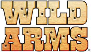 <i>Wild Arms</i> Japanese media franchise