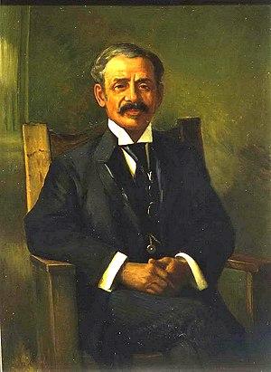 William Peyton Hubbard - Image: William Peyton Hubbard portrait l