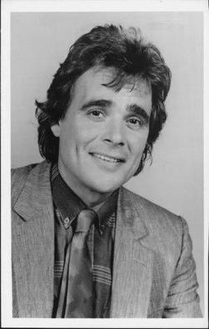 Winston Rekert - Winston Rekert in 1986