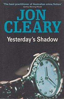 <i>Yesterdays Shadow</i>
