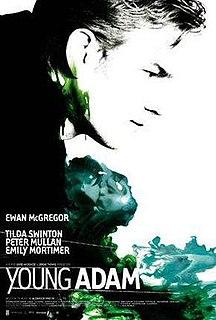 <i>Young Adam</i> (film) 2003 British film