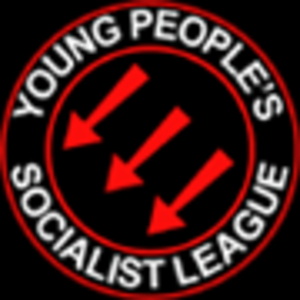 Young People's Socialist League - Image: Ypsl black