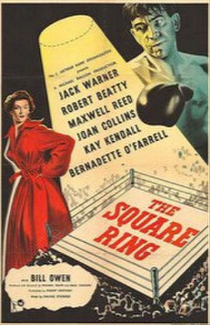"The Square Ring - Image: ""The Square Ring"" (1953)"