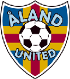 Åland United - Image: Åland United