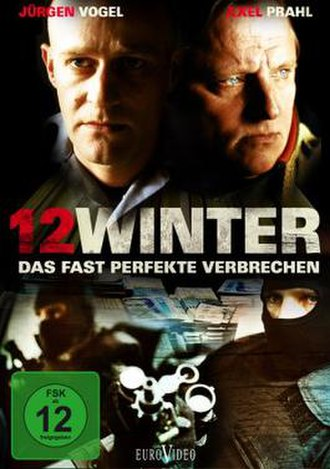 12 Winter - DVD cover