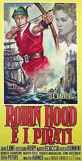 <i>Robin Hood and the Pirates</i>