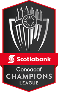 CONCACAF Champions League football tournament