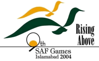 2004 South Asian Games