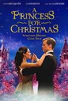 Picture of a movie: A Princess For Christmas