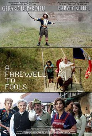A Farewell to Fools - Image: A Farewell to Fools poster