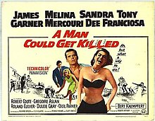 A Man Could Get Killed- Poster - W.jpg