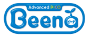 Sega Pico - Image: Advanced Pico Beena Logo