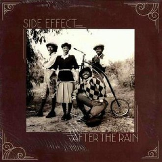 After the Rain (Side Effect album) - Image: After the Rain (Side Effect album)