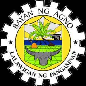 Agno, Pangasinan - Image: Agno Pangasinan