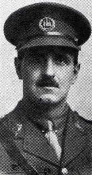 Alfred Cecil Herring - Image: Alfred Cecil Herring VC
