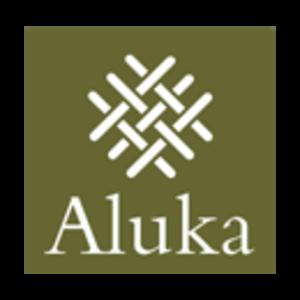 Aluka - Aluka logo